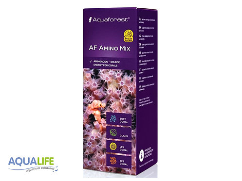 Aquaforest Amino mix x 10ml