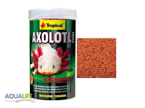 Tropical Axolotl sticks x 135grs