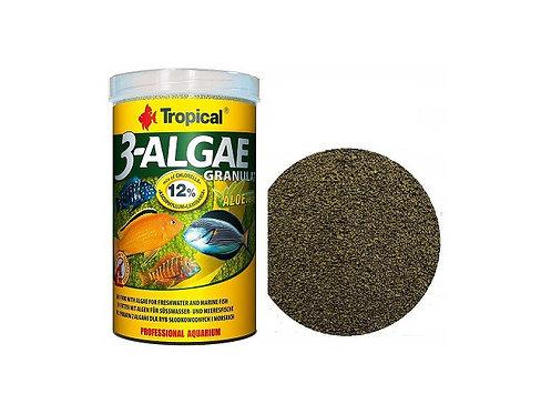 Tropical 3-Algae granulat x 44grs
