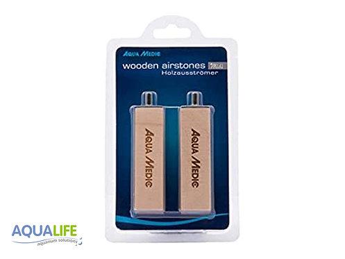 Aqua Medic Wooden Airstones (Difusoras de madera)