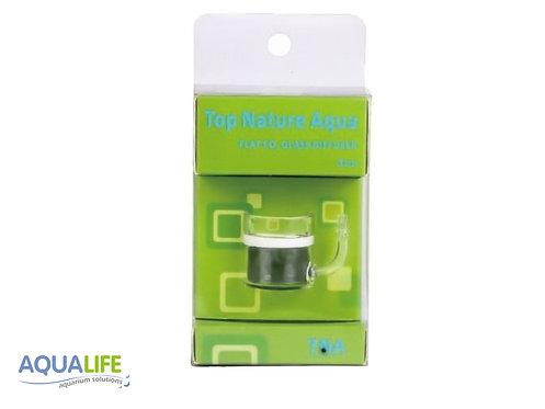 TNA Difusor de vidrio y ceramica para CO2