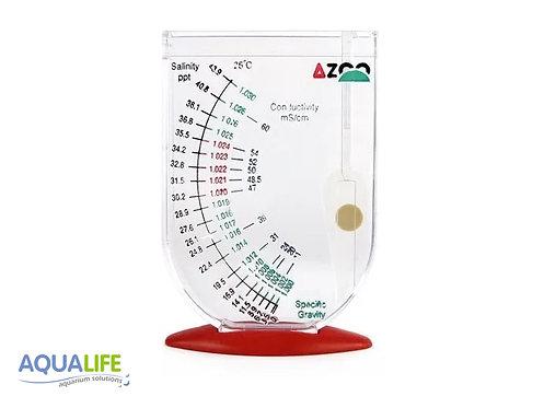 Densimetro de aguja Azoo