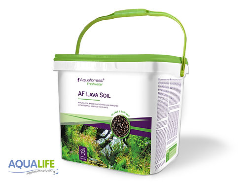 Aquaforest Lava soil x 5L