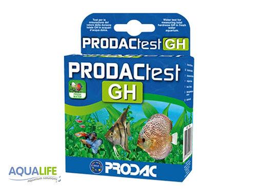 Prodac test de GH
