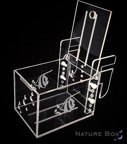 Aclimatador Nature Box Small