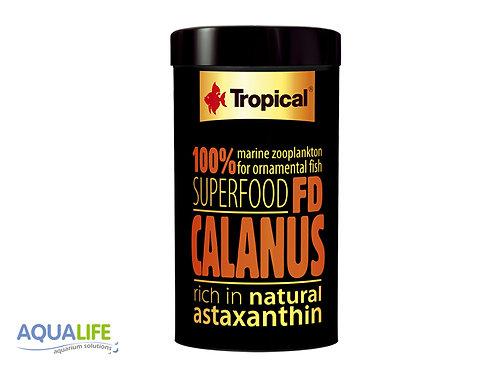 Tropical FD Calanus x 12grs