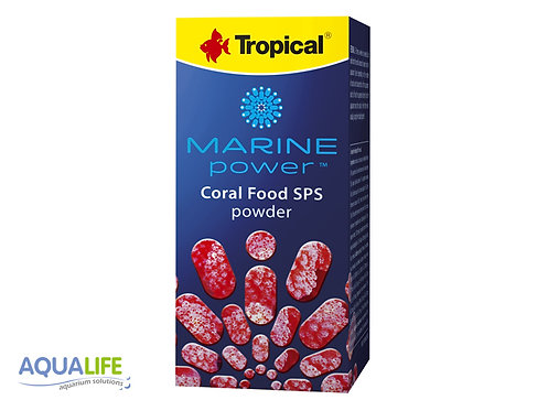 Tropical Marine Power Coral Food SPS x 70g