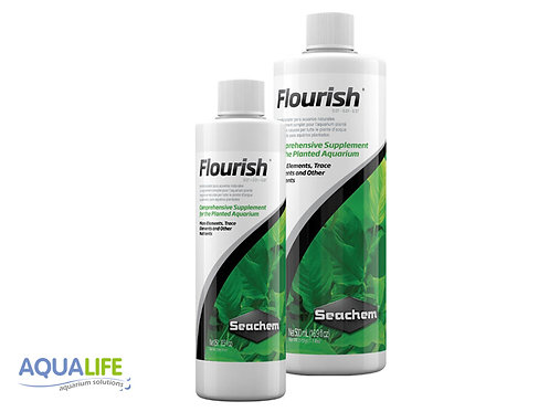 Seachem flourish x 250ml