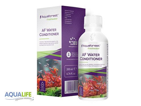 Aquaforest water conditioner x 200ml
