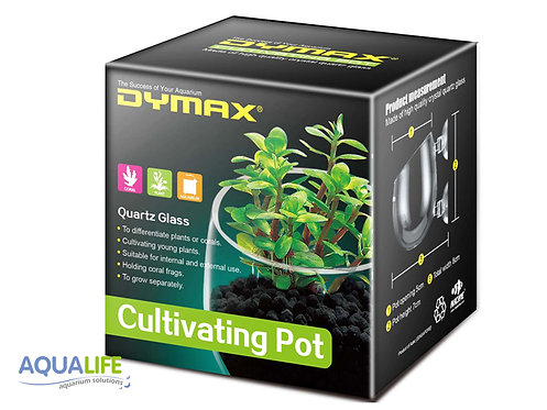 Dymax recipiente de cristal para cultivo