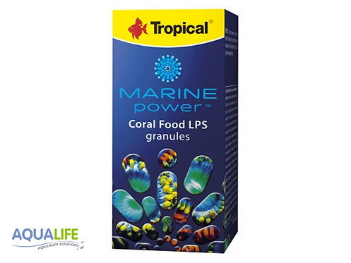 Tropical Marine Power Coral Food LPS granules x 70g
