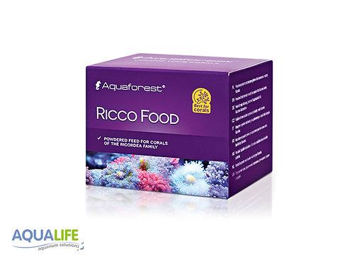 Aquaforest Ricco food