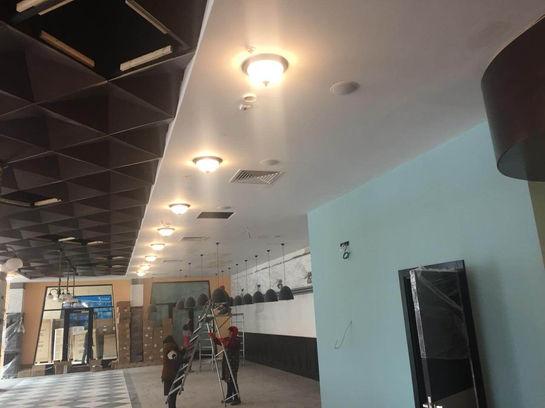 SHAHDAQ Caffee House