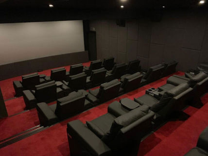 AVENUE 1 CINEMAS – KKTC