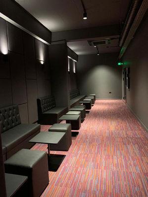 AVENUE 1 CINEMAS – KKTC