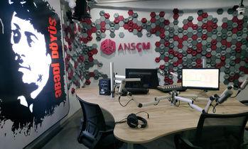 ANS-ChM FM RADIO