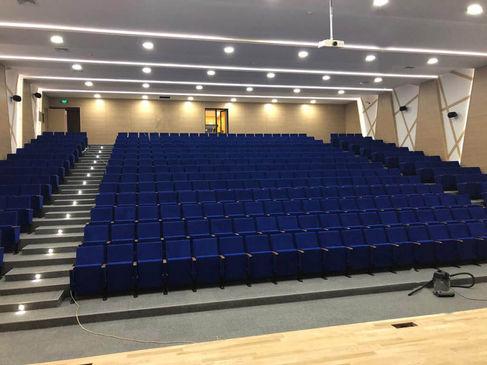 Concert Hall of HUNER College