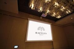 """""""ZORLU CENTER RAFFLES HOTEL"""""""