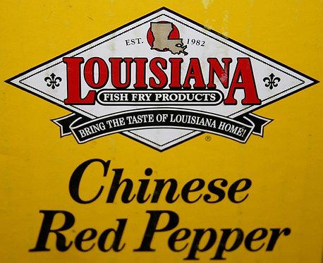 Chinese Red Pepper Seasoning - 1/2lb