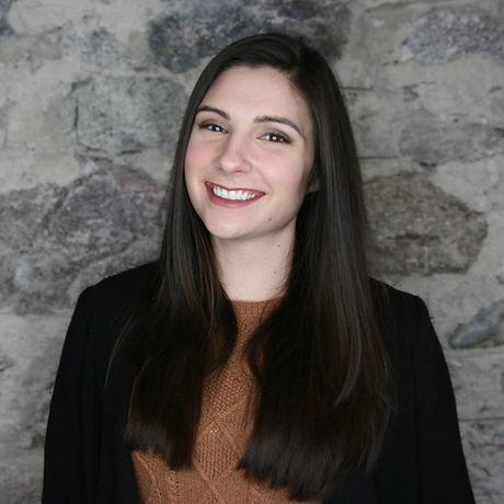 Stephanie Froll OMP