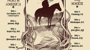 Saor & Wayfarer North American Tour Announced