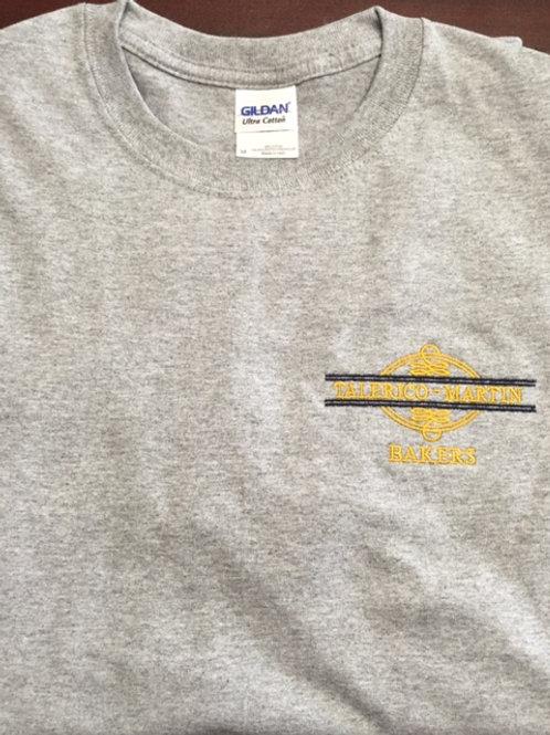 Talerico Martin Sanitation T-shirt
