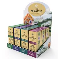 Saplaya - The Miracle Natural Care Pure CBD Oil