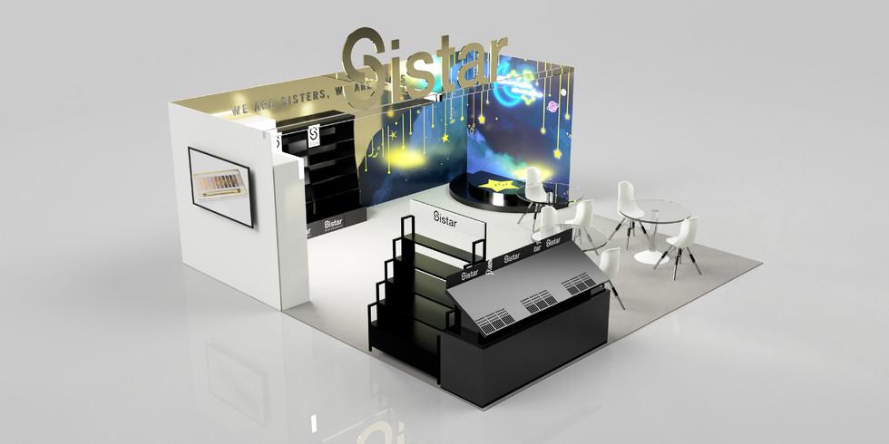 Cosmoprof 2019 - Sistar