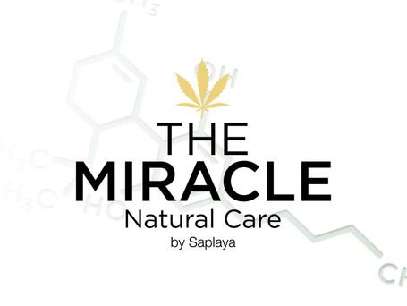 The Miracle Natural Care by Saplaya