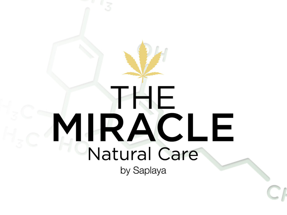 The Miracle Natural Care by Saplaya