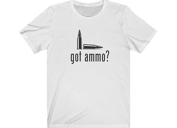 Got Ammo Tee
