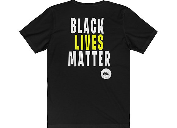 Black Lives Matter (11-3-2020) Tee