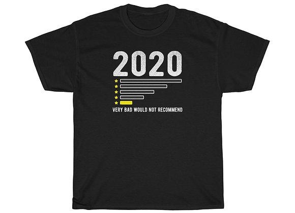 Rating 2020 Tee
