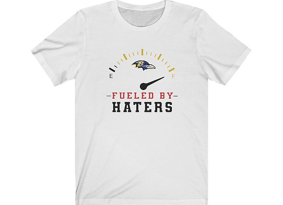 Fueled By Haters Ravens Tee
