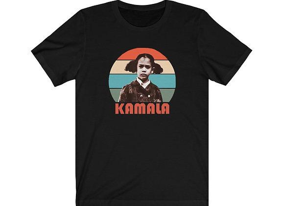 Kamala Harris Vintage Tee