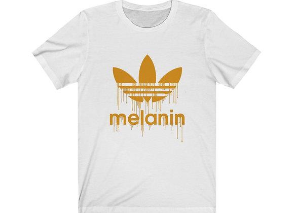 Melanin (Adidas) Tee