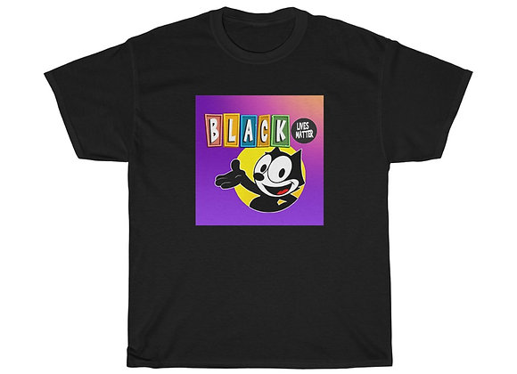 Felix The Cat (Black Lives Matter) Tee