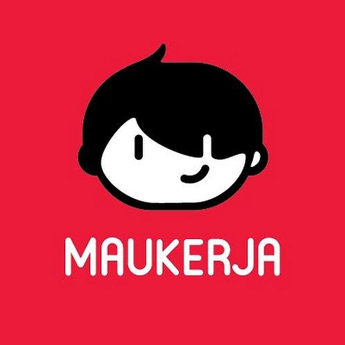 Maukerja.my