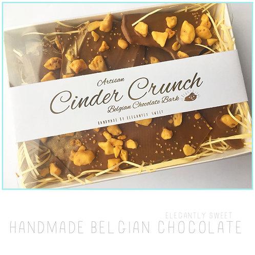Cinder Crunch Bark