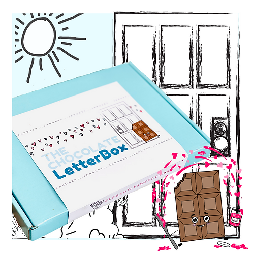 The Chocolate LetterBox