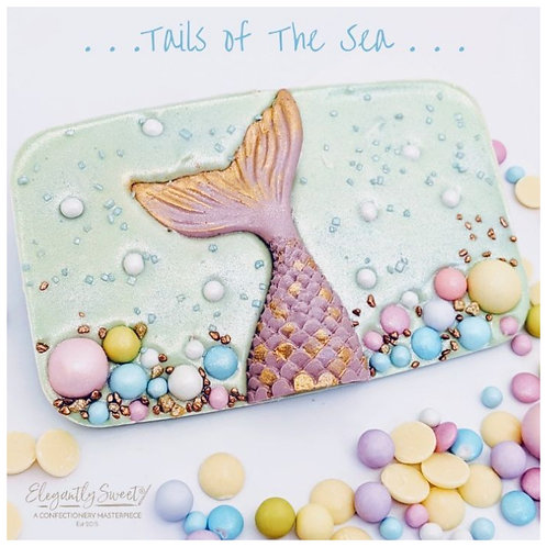 Tails of The Sea