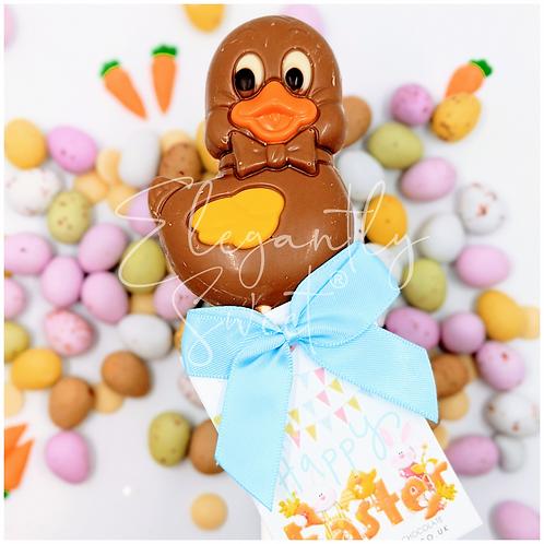 Easter Duck Pop
