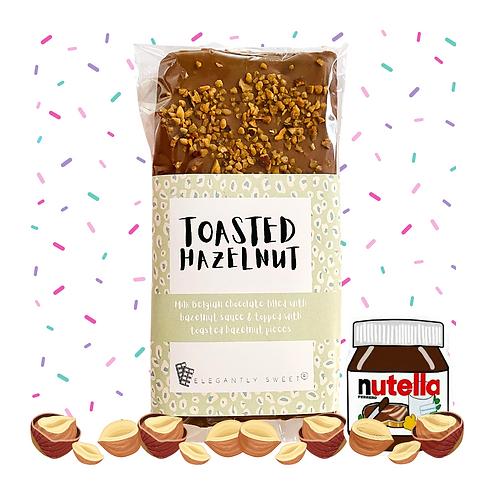 Toasted Hazelnut