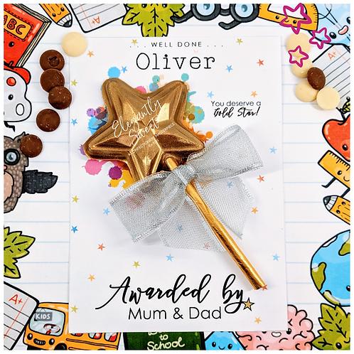 Children's Gold Star Award