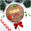 Thumbnail: Extra Large Naughty or Nice Lollipop