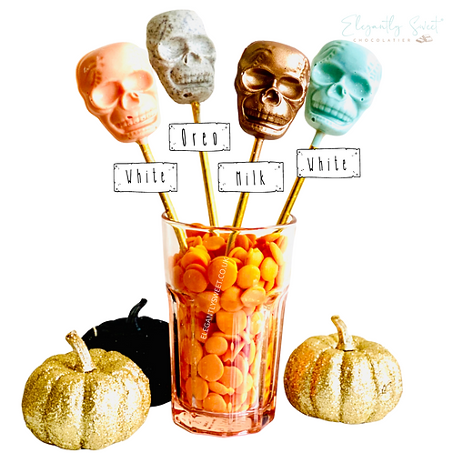 Skull Pops