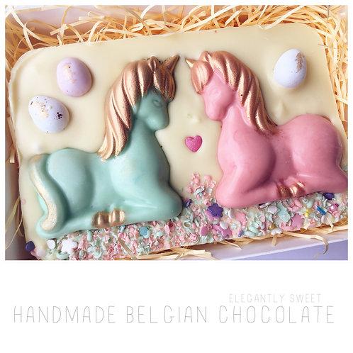 Unicorn Chocolate Box