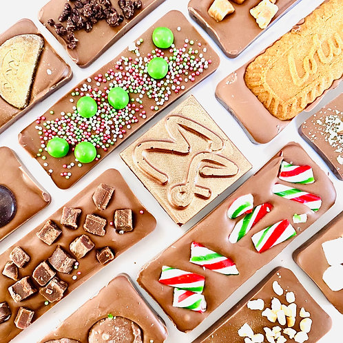 Advent Refill Chocolates