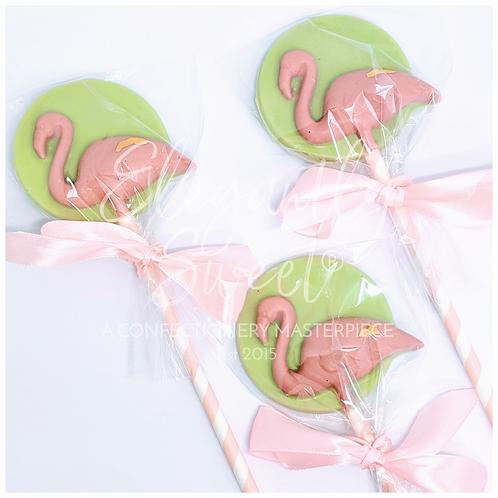 Flamingo Pop