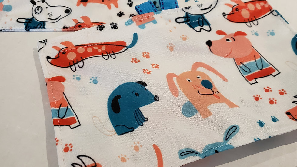 Sac a collation Chien